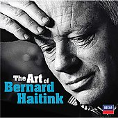 The Art of Bernard Haitink
