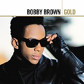 Bobby Brown (R&B): Gold