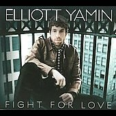 Elliott Yamin: Fight for Love [Digipak]