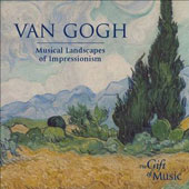 Van Gogh - Music Landscapes of Impressionism