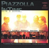 Piazzolla In Time [Hybrid SACD]