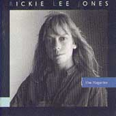 Rickie Lee Jones: The Magazine