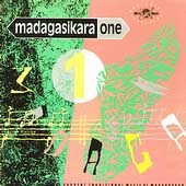 Various Artists: Madagascar, Vol. 1: Traditional Music