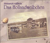 K&#225;lm&#225;n: Das Hollandweibchen