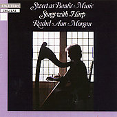 Rachel Ann Morgan: Sweet as Bardic Music *