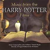 City of Prague Philharmonic Orchestra: Music From The Harry Potter Films