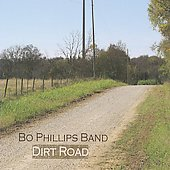 Bo Phillips: Dirt Road