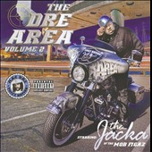 The Jacka: Dre Area, Vol. 2 [PA]