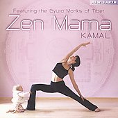 Kamal (New Age): Zen Mama