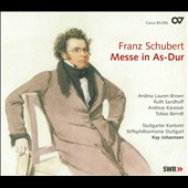 Franz Schubert: Messe in As-Dur