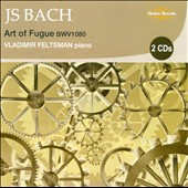J.S. Bach: Art Of Fugue