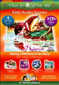 Various Artists: One To Grow On! Kids' Audio Stories: The Orange Collection
