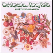 Percy Faith: Christmas Is...