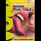 The Flaming Lips: The Flaming Lips 1992-2005: 19 Music Videos [DVD]