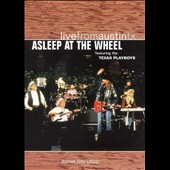 Asleep at the Wheel: Live from Austin TX [DVD]