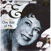 Ella Fitzgerald: One Side of Me