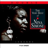 Nina Simone: Very Best Of Nina Simone [Greatest Hits Spain]