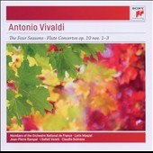 Vivaldi: The Four Seasons Op. 8