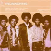 The Jackson 5: Icons