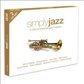 Various Artists: Simply Jazz [2009]