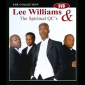 Lee Williams & The Spiritual QC's/Lee Williams: The Collection