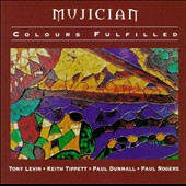 Mujician: Colours Fulfilled