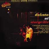 Dakota Staton: Dakota at Storyville