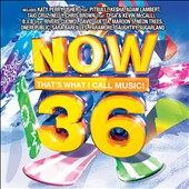 Various Artists: Now, Vol. 36