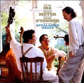 Appalachia Waltz / Yo-Yo Ma