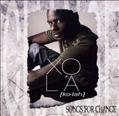 Xola: Songs for Change