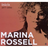 Marina Rossell: Inicis 1977-1990