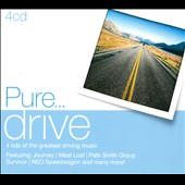 Various Artists: Pure... Drive [Digipak]