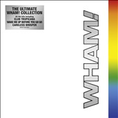 Wham!: The Final [25th Anniversary Edition] [Slipcase]