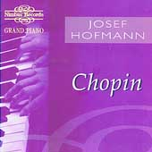 Grand Piano - Josef Hofmann Plays Chopin