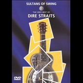 Dire Straits: Sultans of Swing: The Very Best of Dire Straits [DVD]