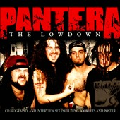 Pantera: The  Lowdown [Box]