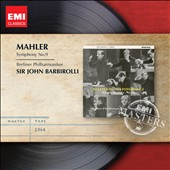 Mahler: Symphony No. 9 / Sir John Barbirolli, BPO