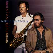 Bill Evans Trio (Piano)/Stan Getz (Sax)/Bill Evans (Piano): But Beautiful