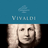 The Great Composers: Vivaldi