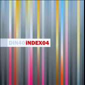 Various Artists: Index, Vol. 4 [Digipak]