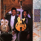 Earl Klugh/George Benson (Guitar): Collaboration