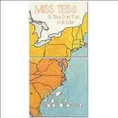 Miss Tess: Live Across the Mason Dixon Line