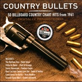 Various Artists: Country Bullets [Remastered]