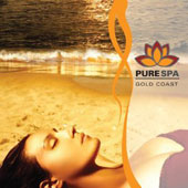 Pure Spa Gold Coast
