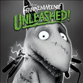 Various Artists: Frankenweenie Unleashed!