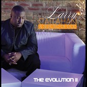 Larry Callahan: The  Evolution II