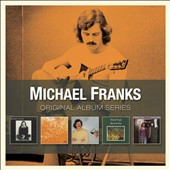 Michael Franks: Original Album Series [Slipcase]