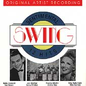 Various Artists: Swing: 12 Sentimental H