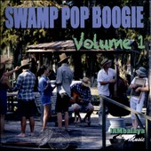 Various Artists: Swamp Pop Boogie, Vol. 1