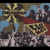 Melodeego: Fear Them Not [Digipak]